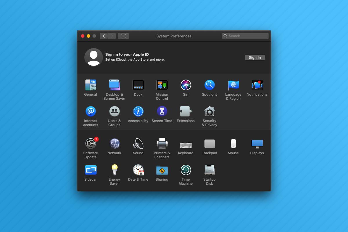 Come eliminare voci dal menu contestuale di macOS