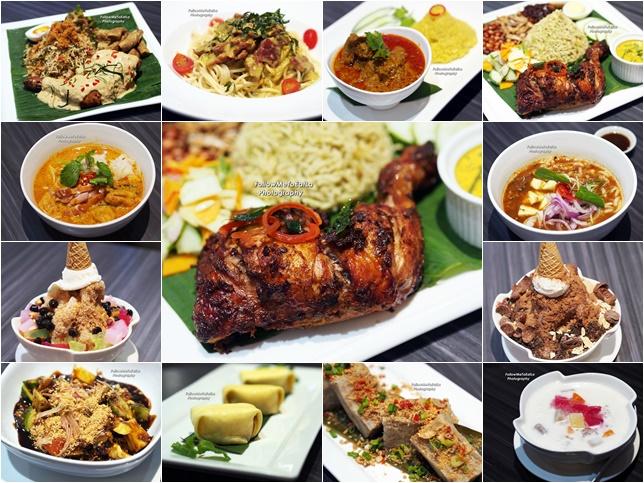 SEPIRING Uniquely Malaysian Restaurant