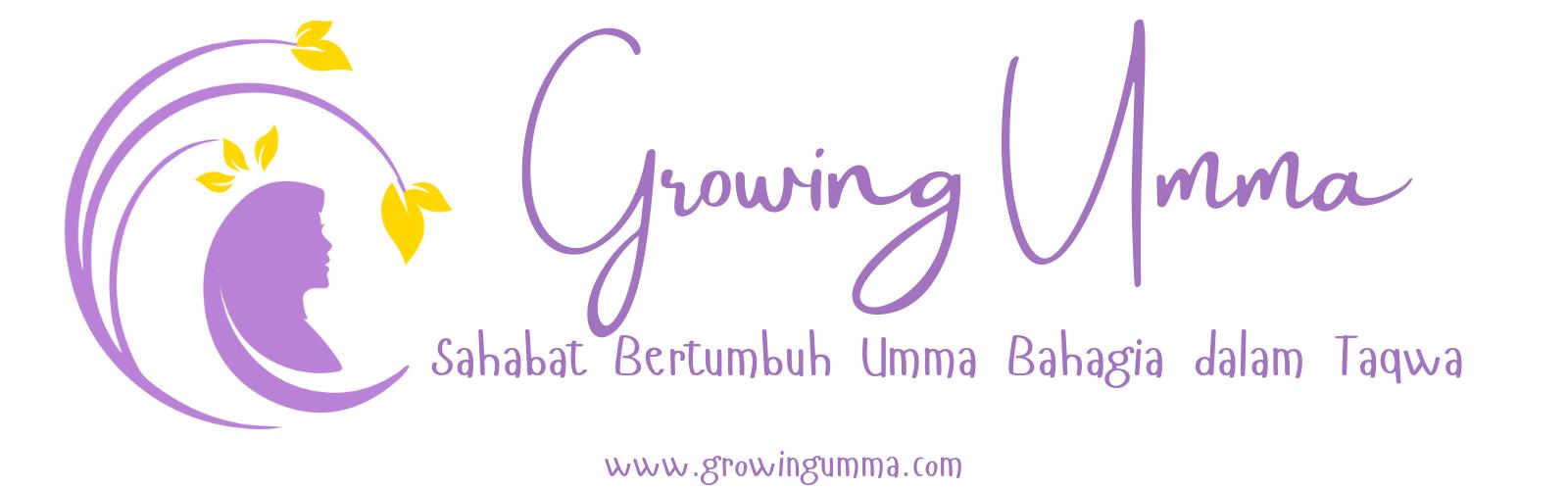 Growing Umma