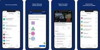 खान अकैडमी-सबसे अच्छा ऑनलाइन पढाई वाला ऐप