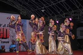 Nama-Tari-Tarian-Tradisional-yang-berasal-Dari-Kalimantan-utara