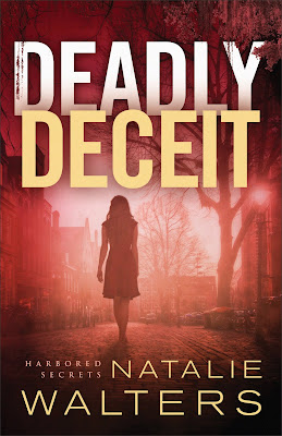 Deadly Deceit (Harbored Secrets #2) by Natalie Walters