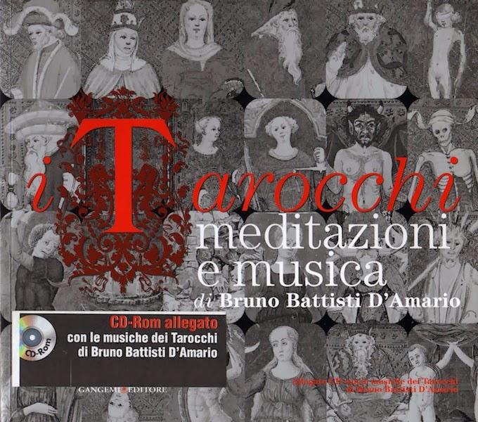 Intervista con Bruno Battisti D'Amario - Blogfoolk