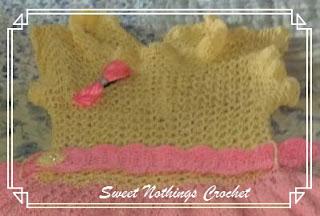 free crochet head band pattern, free crochet belt pattern