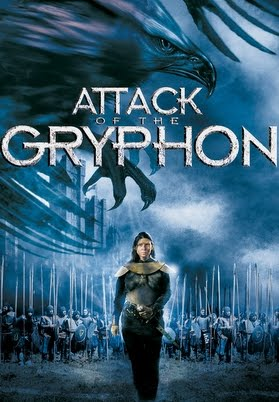 Attack of the Gryphon (2007) ταινιες online seires oipeirates greek subs