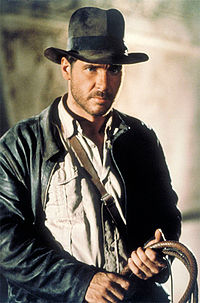 Serial Parenting: Petualangan Indiana Jones