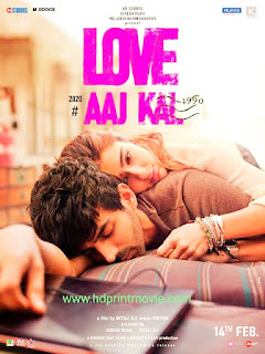 Love Aajkal