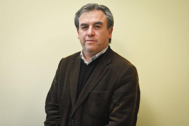 Aldo Fredes Gallardo, Director Ped. Media en Historia y Geografía Universidad San Sebastián