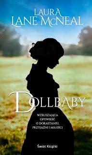 """Dollbaby"" Laura Lane McNeal - recenzja"