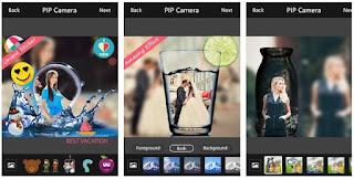 تطبيق, اندرويد, احترافي, لتجميل, وتظبيط, الصور, بإحترافية, PIP ,Camera