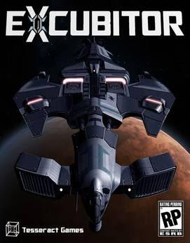 تحميل لعبة Excubitor  pc