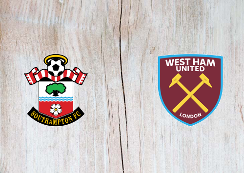 Southampton vs West Ham United -Highlights 14 December 2019