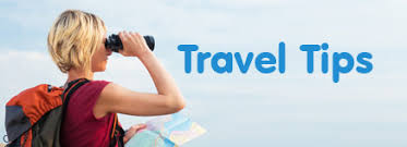Tips Traveling
