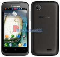 Flashing Lenovo A369i