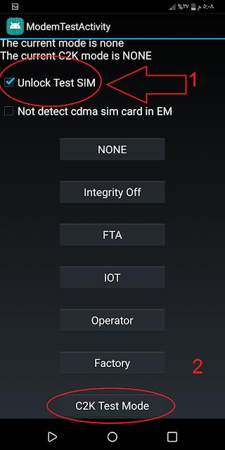 فك شفرة LG Stylo4 يمن موبايل بدون كمبيوتر
