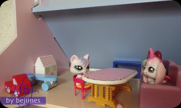 Maison de Poupée Bella's House - Le Toys Van