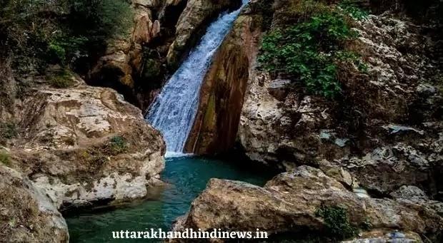 Bhatta Falls, Mussoorie