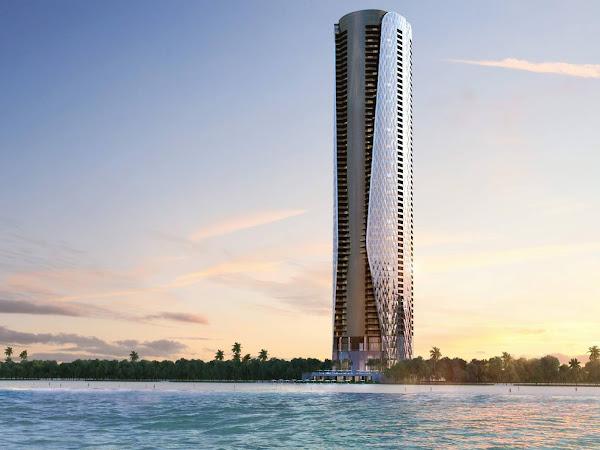 Bentley lançará residências premium em Sunny Isles Beach - Miami