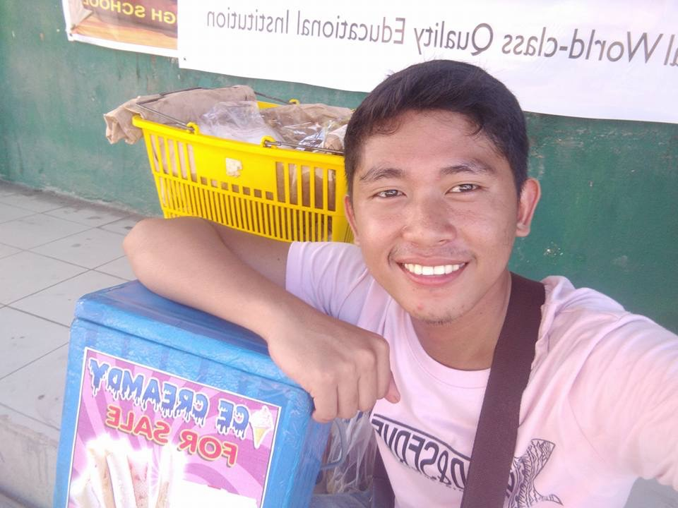 "student ""honesty store"" in USEP viral"