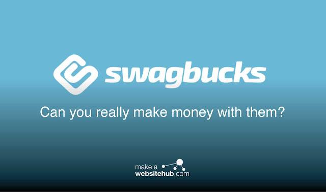 Swagbucks FR