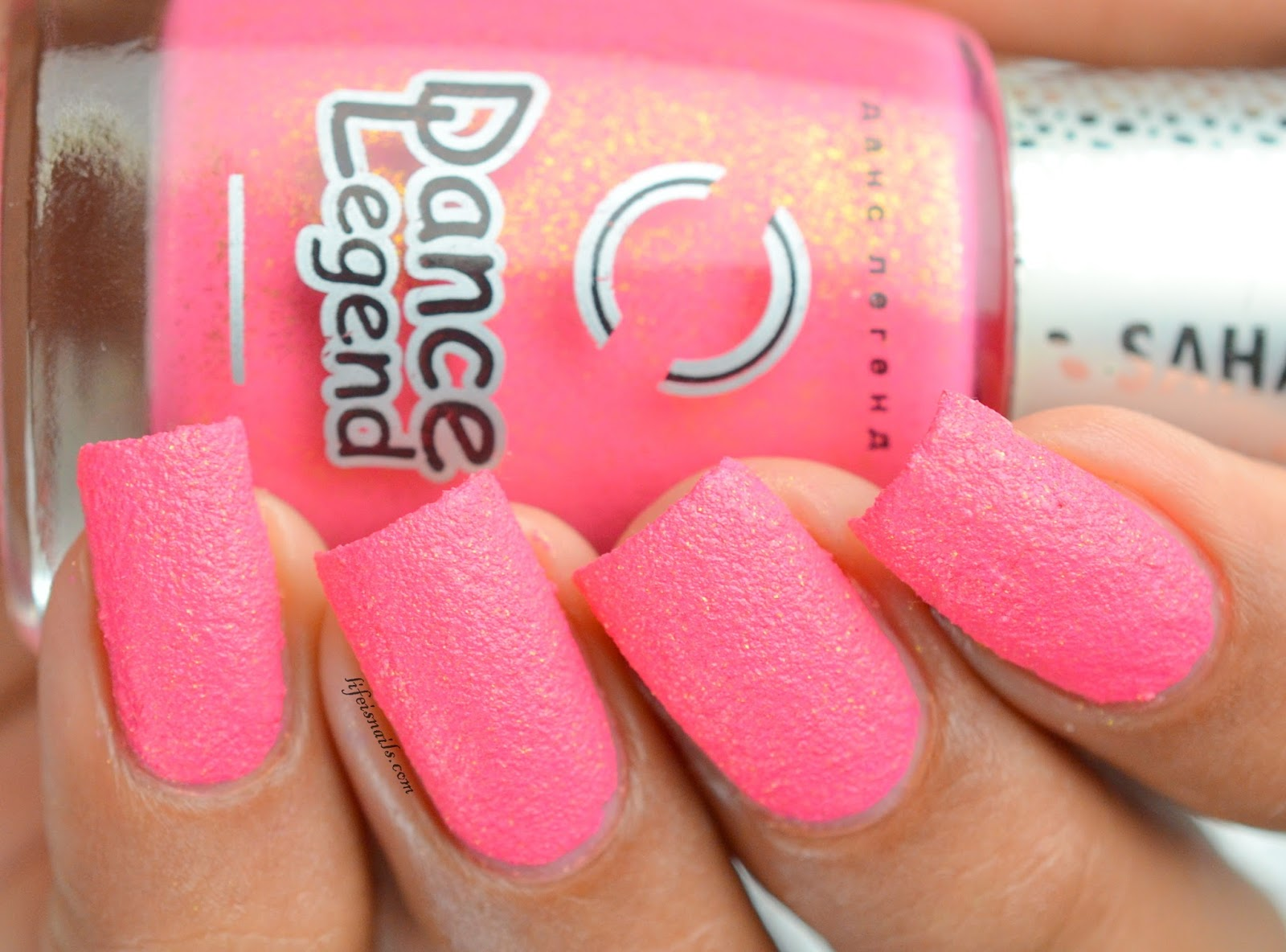 Dance Legend Polish Swatches & Review ~ Lifeisnails