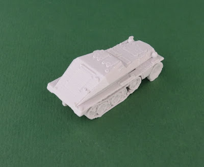 Sd Kfz 252 picture 3