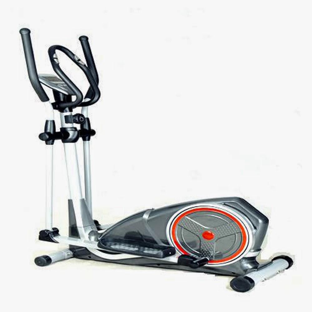 Lifemax Elliptical Bike: Hire Buy Branded Treadmills, Cross