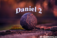 Daniel 2 Statue Interpretation, Nebuchadnezzar's dream