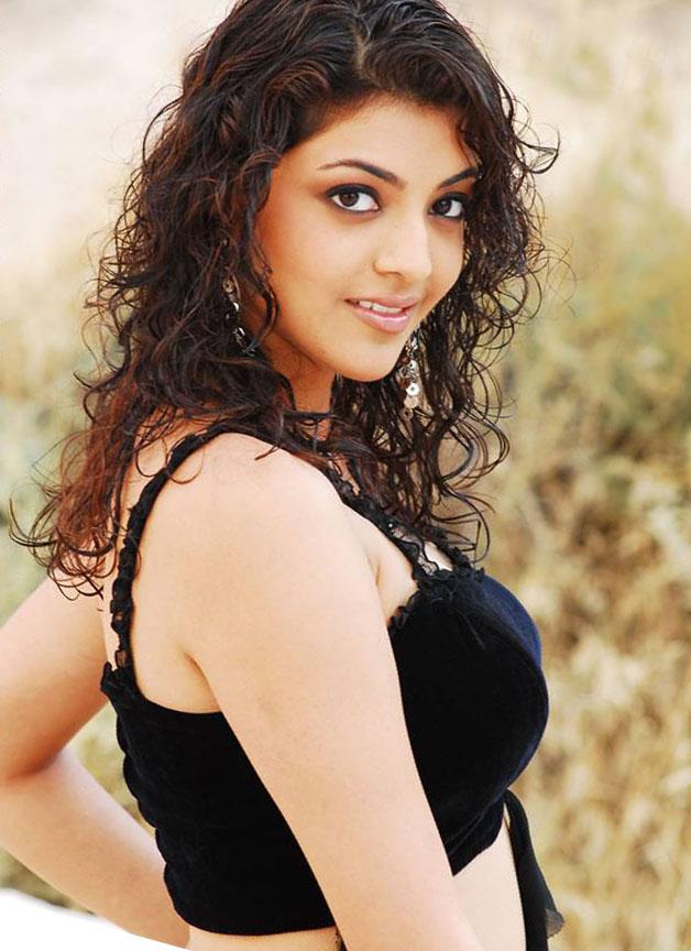 Kajal Agarwal Singham Movie Bikini Photos  Wallpapers -6768