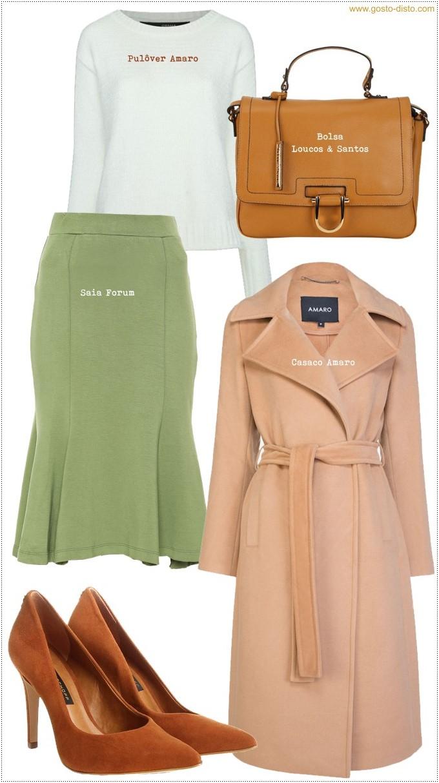 O estilo fashionista de Meghan Markle