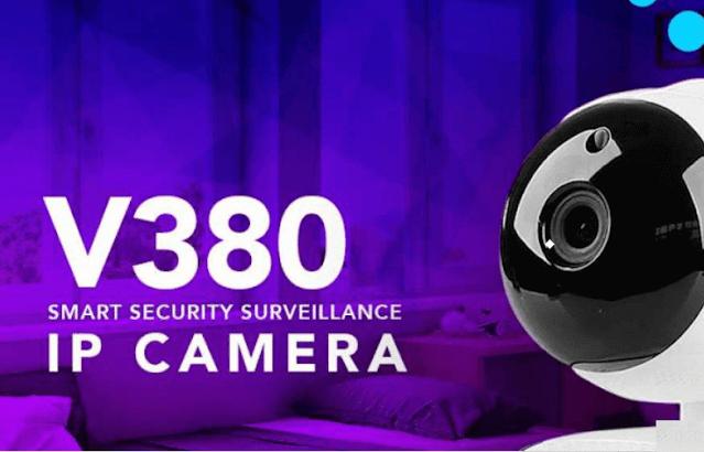 APPO Smart Surveillance Home CCTV Camera