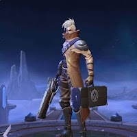 Kata - Kata Suara Hero Granger Mobile Legends dan Artinya