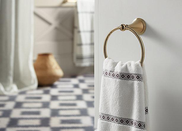 kamar mandi minimalis Kohler