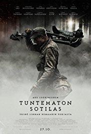 Tuntematon sotilas - Watch Unknown Soldier Online Free 2017 Putlocker