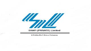 Shafi Private Ltd Jobs  2021 in Pakistan