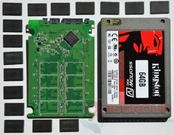 Tìm hiểu phục hồi dữ liệu ổ cứng SSD