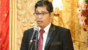 Ormas ARUN Sesalkan Pernyataan Menko Polhukam Wiranto