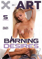 Nurning Desires -x- Art xXx (2014)