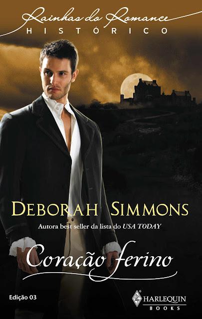 Coração Ferino Deborah Simmons