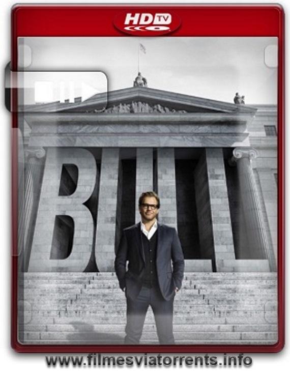 Bull 1° Temporada