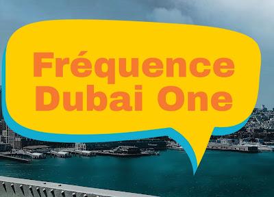 Fréquence Dubai One sur nilesat pour regarder les films américains et étrangers avec traduction en Arabique