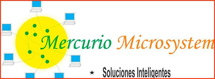Desarrollo de Software – Mercurio Microsystem