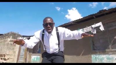 VIDEO | Msaga sumu Ft. Baba kash – Kitasa