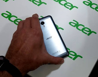 Keunggulan Spesifikasi Acer Liquid Z6 Plus