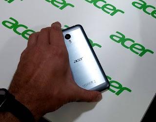 Keunggulan Spesifikasi Acer Liquid Z6 Plus