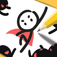 Super Action Hero : Stickman Fight Mod Apk
