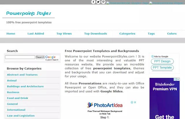 Situs Untuk Download Template Powerpoint Gratis-3