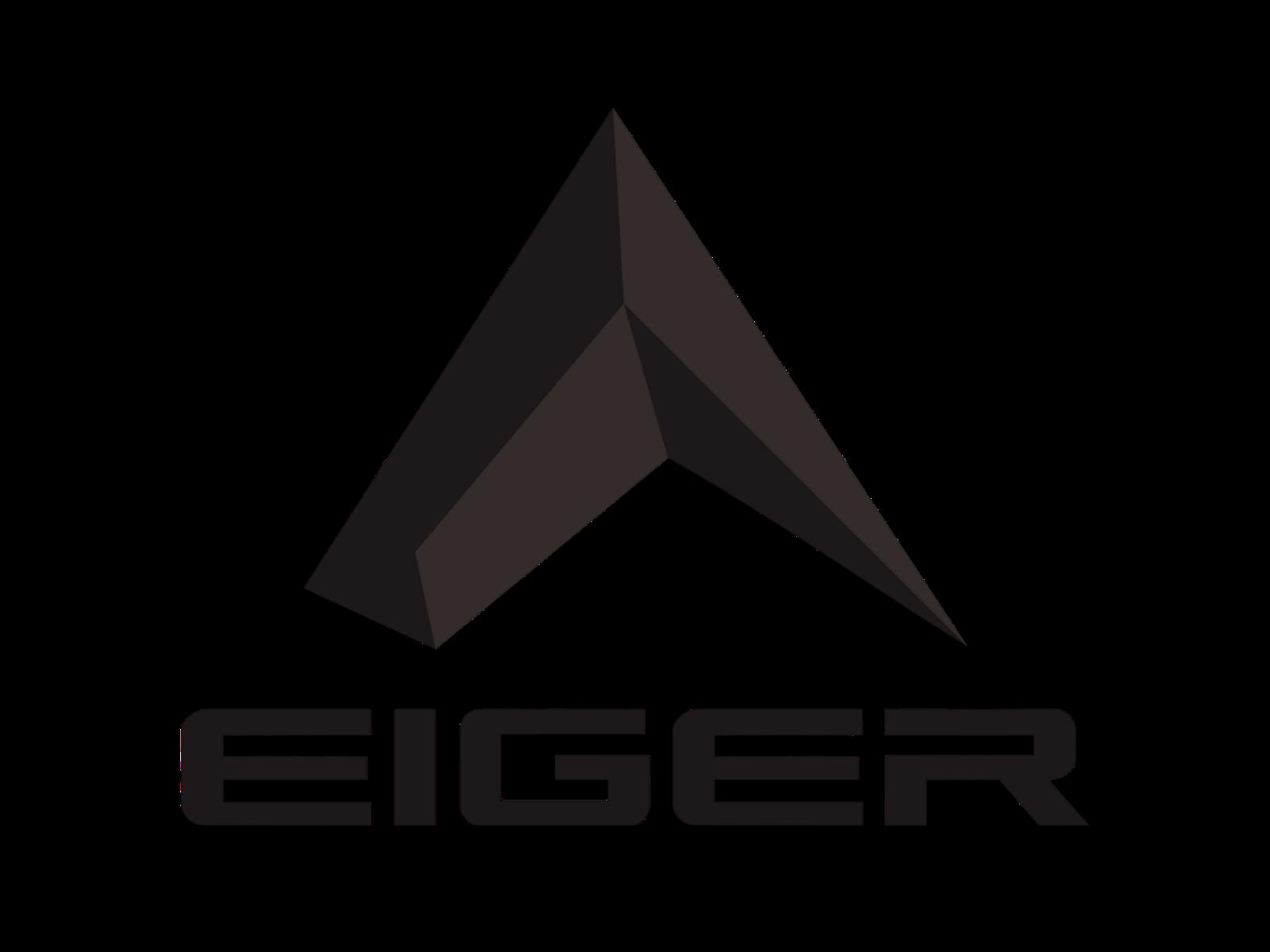 Logo Eiger Format PNG