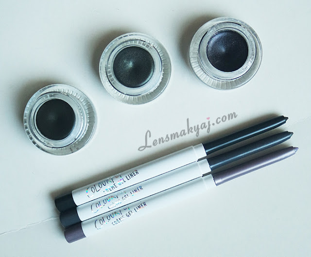 Colourpop Fauncy eyeliner