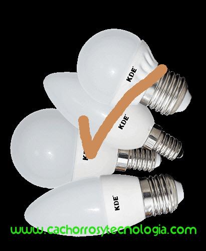 lampara led dañina ahorradoe confiable retina enfermedad www.cachorrosytecnologia.com shurkonrad 2